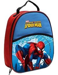 Spel - 000981 - Fourniture Scolaire - Sac Kid - Spiderman