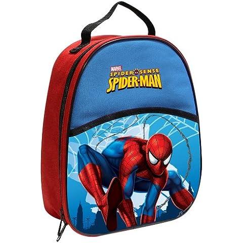 Spel - 000.981 - Scuola di Alimentazione - Borsa Kid - Spiderman
