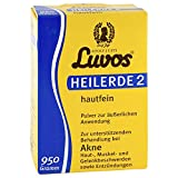 Luvos Heilerde 2 - hautfein