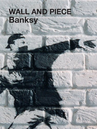 Wall and Piece por Banksy