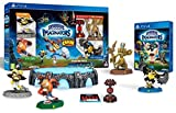 PS4 Skylanders Imaginators Crash Edition UK Import auf deutsch spielbar
