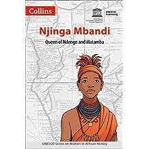 Njinga Mbandi (Women in African History)