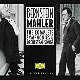 The Complete Symphonies & Orchestral Songs (Box16Cd)(Sinfonie Complete)