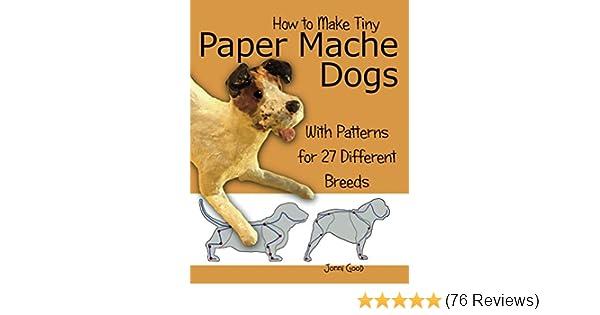 Make a Dog Paper Vector Images (20) | 315x600