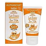 Sonnenmilch Baby LSF 50 50ml