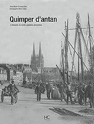 QUIMPER D'ANTAN
