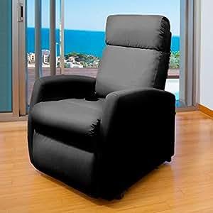 Poltrona relax massaggiante craftenwood compact 6021 for Poltrona massaggiante amazon