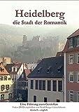 Heidelberg - Die Stadt der Romantik [Alemania] [DVD]