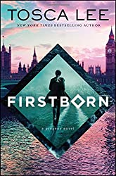 Firstborn: A Progeny Novel (Descendants of the House of Bathory)