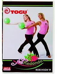 Togu Feel redondo DVD Entrenamiento übungseinheiten