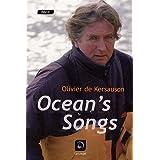 Ocean's songs (grands caractères)