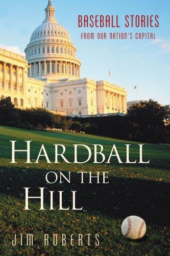 Hardball on the Hill por Jim Roberts