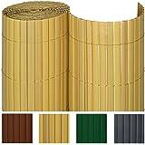 Suchergebnis Auf Amazon.de Für: Balkon Sichtschutz Bambus: Garten Bambus Balkon Sichtschutz