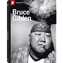 Bruce Gilden (Stern Portfolio) (Stern Fotografie) by Bruce Gilden (2011-06-15)