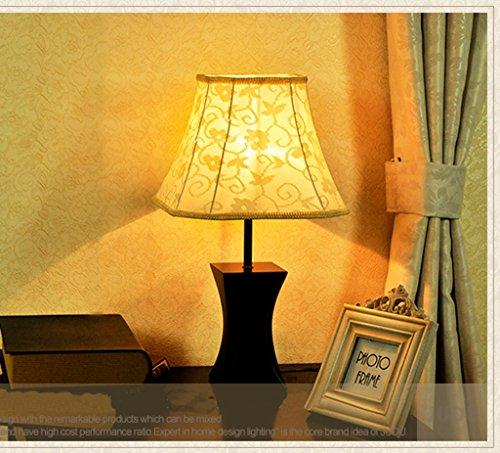 dlewiee-beige-hochzeit-tischlampe-schlafzimmer-nachttischlampe-stoff-lampenschirm-holzverkleidung-e2