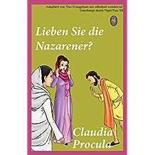 Lieben Sie die Nazarener? (Claudia Procula 1)