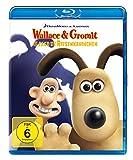 Wallace & Gromit: Auf der Jagd nach dem Riesenkaninchen [Blu-ray]