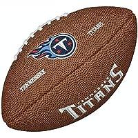 WILSON tennessee titans NFL mini american football