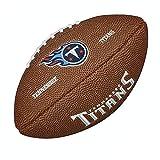 WILSON NFL tennessee titans-mini pallone da football americano