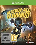 Destroy All Humans [Xbox One]