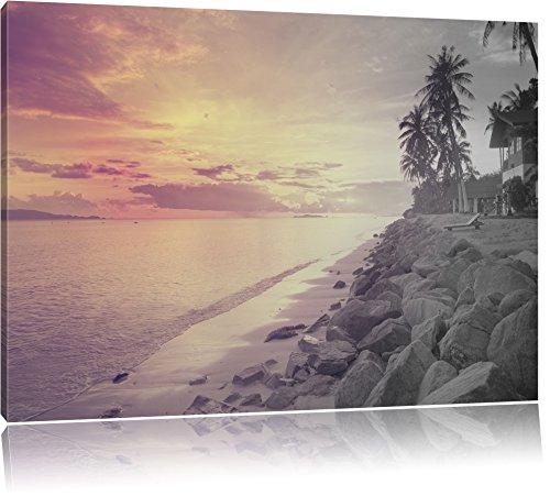 meravigliose-cabine-sulla-spiaggia-in-riva-al-mare-nero-bianco-dimensioni-120x80-su-tela-xxl-enormi-