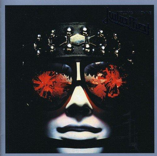 Judas Priest: Killing Machine (Audio CD)