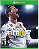 Fifa 18 Xbox One by Electronic Arts