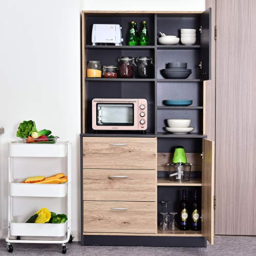 Mobile Credenza Cucina