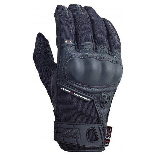 Preisvergleich Produktbild Ixon Motorradhandschuhe - Rs Grip hp,  Noir,  Größe M
