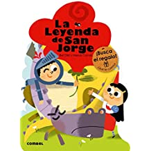 La leyenda de San Jorge/ The legend of St. George