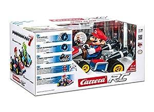 Carrera rc 370162107 radio commande v hicule miniature mario kart 7 jeux et jouets - Voiture mario kart 7 ...