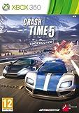 Crash Time 5 : undercover [import anglais]