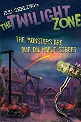 The Monsters are Due on Maple Street (The Twilight Zone)