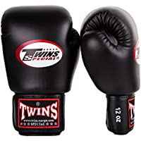 Twins guantes THE CLASSIC BG-5 negro, Onzas:12 oz