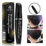 Hair Feel Finishing Stick, Small Broken Hair Cream Finishing Sticks, Shaping Gel Cream Hair Wax Stick Fixing Bangs- Easy to Shape Hair Style Best Gift for Beautiful Girl (15g)