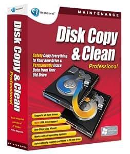 Disk Copy & Clean (PC)