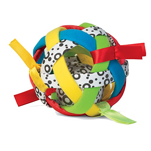 Manhattan Toy Mod Baby - Bababall