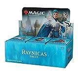 Magic the Gathering - Ravnicas Treue - Booster / Display | DEUTSCH | Sammelkartenspiel TCG, Booster / Displays:36er (Display)
