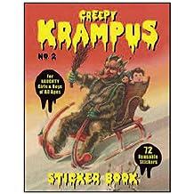 Creepy Krampus 2