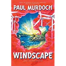 Windscape (The Jenny and Pavel Adventures)