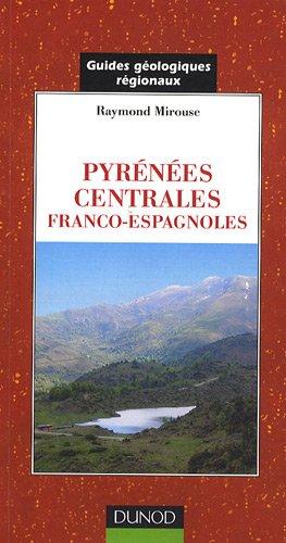 Pyrénées centrales Franco-Espagnoles