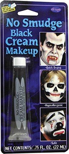 Black Makeup No Smudge - Creative Group Kostüm