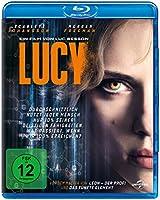 Lucy  (inkl. Digital Ultraviolet) [Blu-ray]