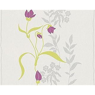 A.S. Création Tapete - Avenzio 7 Art. 958743 / 95874-3