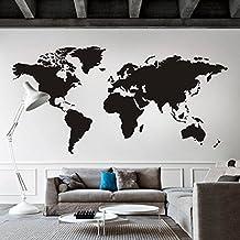 Carte du monde a gratter ameublement et - Carte cadeau maison du monde ...