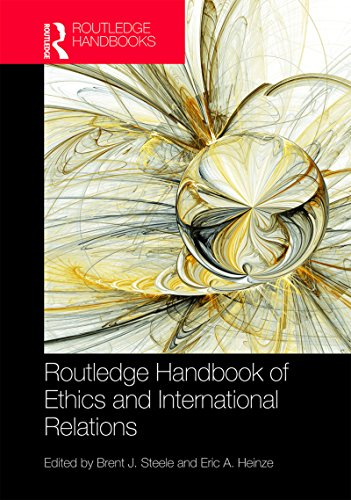 Routledge Handbook of Ethics and International Relations (Routledge Handbooks) (English Edition) - Mervyn Ebooks Penny