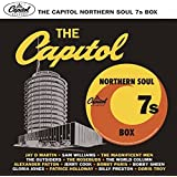 The Capitol Northern Soul 45s  [VINYL]