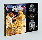 Wookiee Pies, Clone Scones, and Other Galactic Goodies - Best Reviews Guide