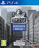 Project Highrise - PlayStation 4
