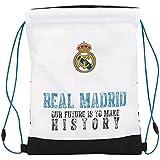 Real Madrid - Saco plano junior (Safta 611754855)